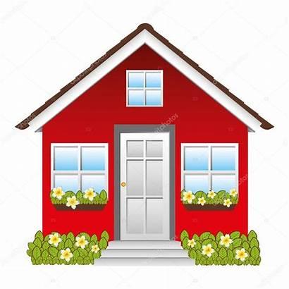 Haus Icon Bild Casa Symbol Kleines Imagem