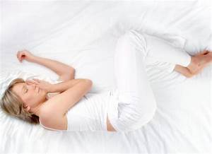 What Does Your Sleeping Position Say About You? - Minq.com