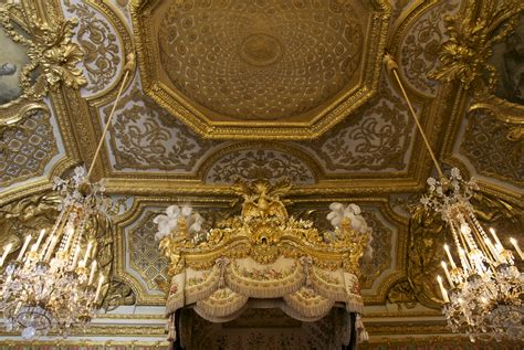 this is versailles the 39 s bed chamber