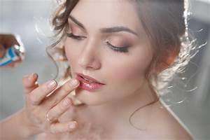 Maquillage De Mariage : maquillage de mariage pour une mari e rayonnante ~ Melissatoandfro.com Idées de Décoration
