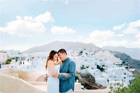 Top 25 Things To Do On Your Santorini Honeymoon The
