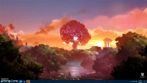 Ori Animated Wallpaper - ori and the blind forest wallpaper