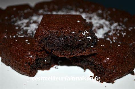 recette dessert sans gluten sans lait g 226 teau au chocolat sans gluten sans œuf sans lait c est meilleur fait maison