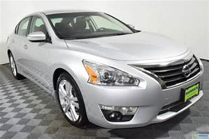 2015 Nissan Altima 35 Sl For Sale 109 Used Cars From $14,580