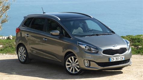 kia 7 places monospace kia 7 places neuve