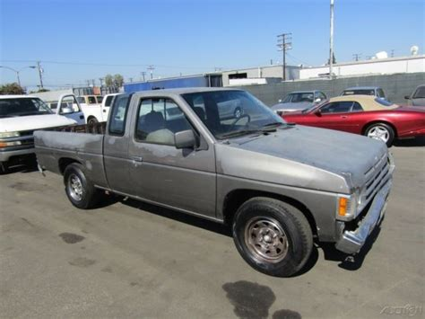 how to sell used cars 1990 nissan datsun nissan z car lane departure warning 1990 nissan truck se v6 used 3l v6 12v manual no reserve classic nissan truck 1990 for sale