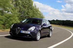 Essai Alfa Romeo Giulietta 1 4 Multiair 170 : alfa romeo giulietta 1 4 multiair 170 passion r compens e photo 1 l 39 argus ~ Medecine-chirurgie-esthetiques.com Avis de Voitures