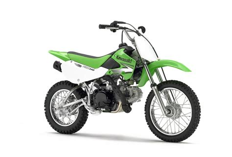 2006 kawasaki klx 110 picture 86918 motorcycle review