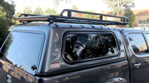 Razorback Boat Bumpers by Canopy Roof Racks