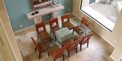 where to get glass cut for table top glass table tops custom cut to your furniture in phoenix