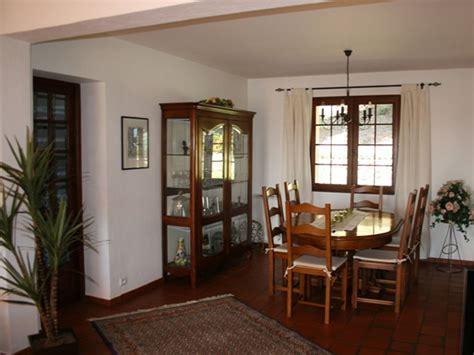 Ins Esszimmer by Ferienhaus Villa Marguerite Cote D Azur Familie Rudi