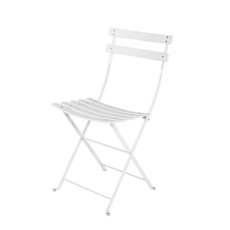 location chaises chaise square blanche pliante carcat location