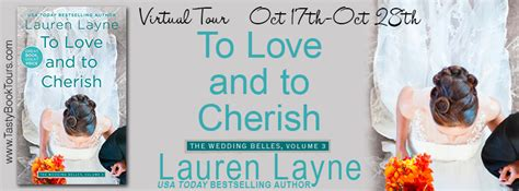 Ramblings From This Chick Feature And Giveaway To Love And Cherish By Lauren Layne