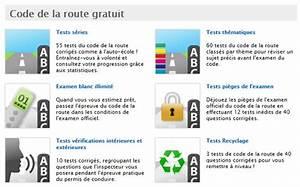 Code De La Route 2017 Test Gratuit : pr paration examen code de la route en ligne code de la route gratuit ~ Medecine-chirurgie-esthetiques.com Avis de Voitures