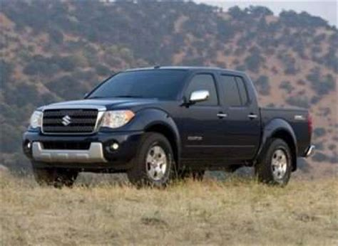 best car repair manuals 2012 suzuki equator regenerative braking best mpg 2012 trucks autobytel com