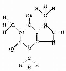 Electron Dot Diagram For Ammonia
