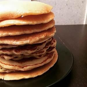 Recette Dietetique Cyril Lignac : recette de pancakes de cyril lignac ~ Melissatoandfro.com Idées de Décoration