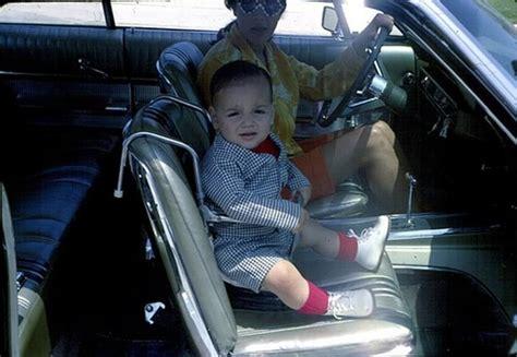 siege auto bebe al avant l histoire hallucinante du siège bébé my car
