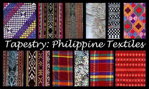 images  philippine textile  pinterest