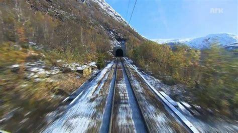Bergensbanen Minutt For Full Video Youtube