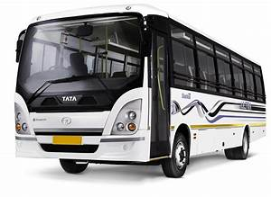 Tata Bags Order For 2700 New Marcopolo Buses!