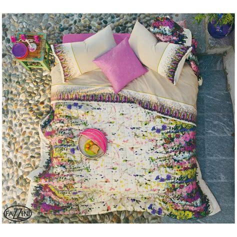 copriletto fazzini quilt copriletto trapuntato gladioli di fazzini punto bianco