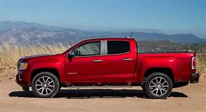2017 Gmc Canyon Owners Manual