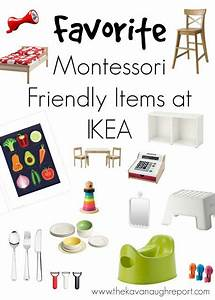 Montessori Morning