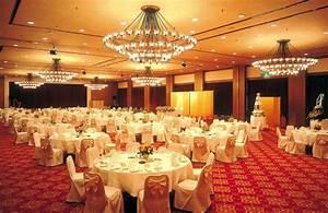 Banquet Hall - Kawana Hotel