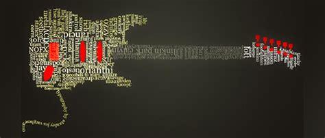 esplendidos ejemplos de uso de la tipografia en el