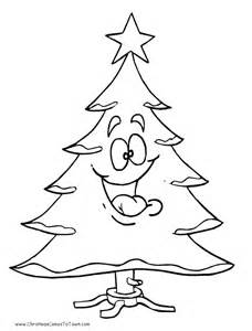 christmas tree coloring pages free christmas coloring pages christmas tree coloring page in