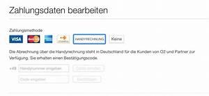 Rechnung Telefonica Deutschland : apple itunes k ufe lassen sich ber handyrechnung bezahlen ~ Themetempest.com Abrechnung