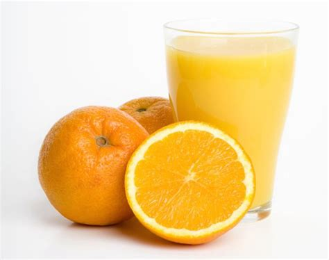 The Truth About Commercial Orange Juice