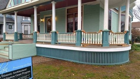 porch skirting mistakes  house guy