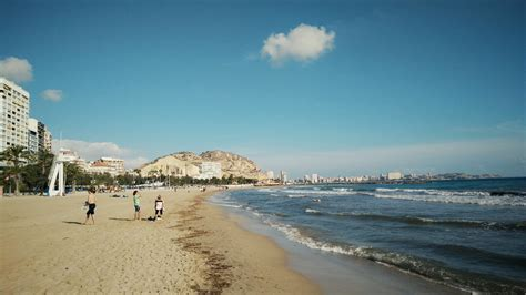 visions  alicante spain visions  travel