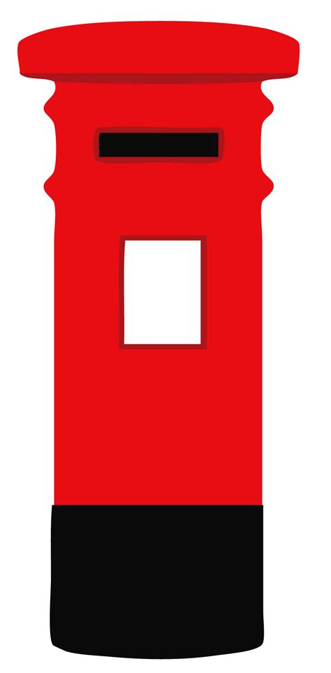 post box clipart clipground