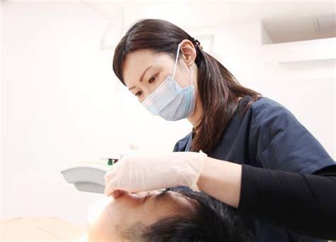 歯医者 予約 電話
