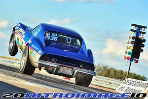 Stock Super Stock Drag Racing