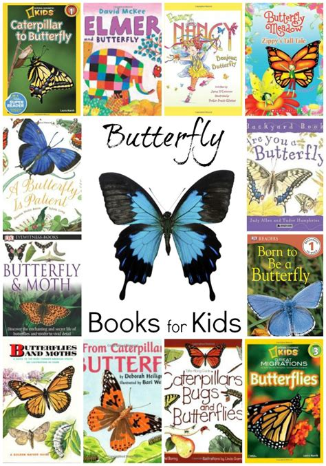 butterfly books for 740 | Butterfly2BBooks2Bfor2BKids