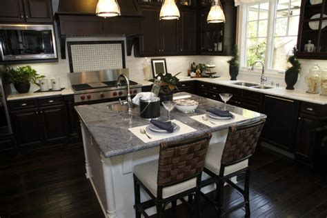 34 Kitchens With Dark Wood Floors (pictures Backpack Hooks For Home Sheetrock Depot Lego Premier Care Mobile Sale Near Me Norah Jones Long Way The Corporate Address Miami Homes