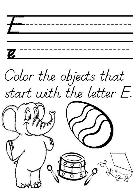 letter e coloring page az coloring pages 470 | 5cRAeKMca