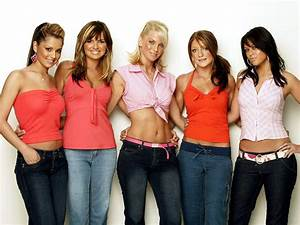 Beautiful Group Of Girl Picture - Images, Photos, Pictures