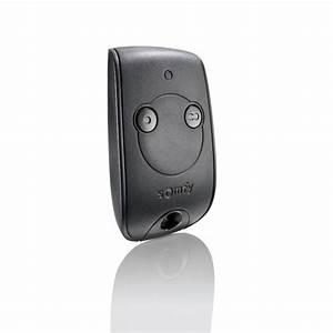 Telecommande Somfy Io : keytis ns 2 rts portail t l commande la boutique somfy ~ Voncanada.com Idées de Décoration
