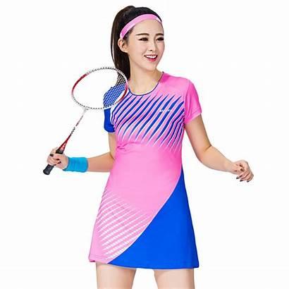 Badminton Tennis Sports Short Clothes Woman Shorts