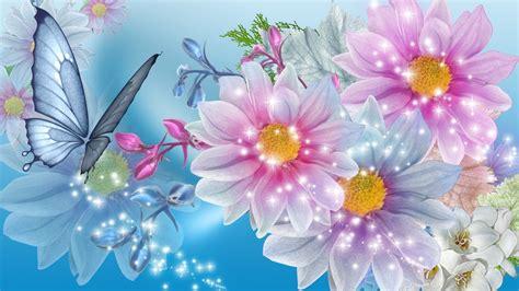 Flower Background Beautiful Flower Background 183