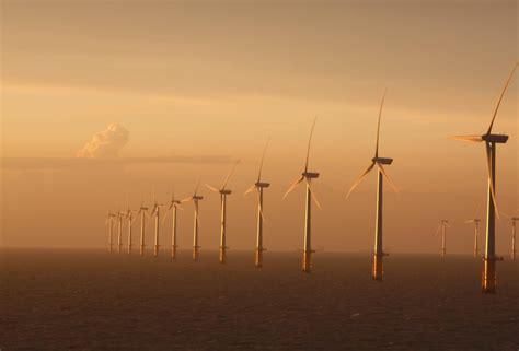 windturbines ridgeway