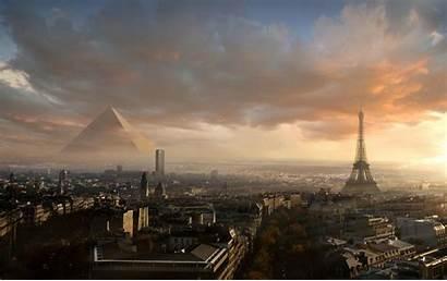 Paris Hsbc Manipulation Bank Photoshop Local Digital