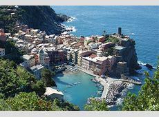Golden Day EightyTwo Vernazza Golden Days in Italy
