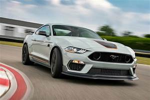 Ford Mustang Gets Price Increase For 2021 | CarBuzz