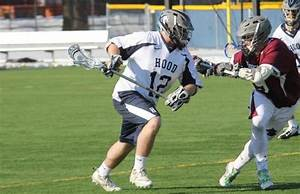 Strong Second Half Pushes Widener Men's Lacrosse Past Hood ...